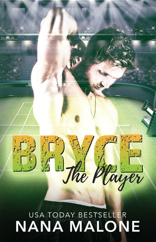 Bryce (The Player #1) Book Cover